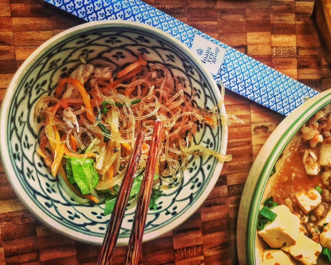 Eating your way through Vietnam: Vegetarian/Pescatarian Edition - HikeUpYourSkirt